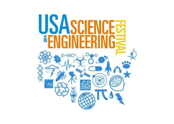 USA-Science-and Engineering-Festival Logo