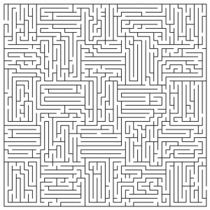 Very-Difficult-Mazes-Coloring-Page-1
